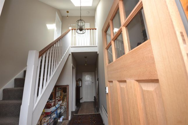 Hallway 3 of Nordons, Bridport DT6