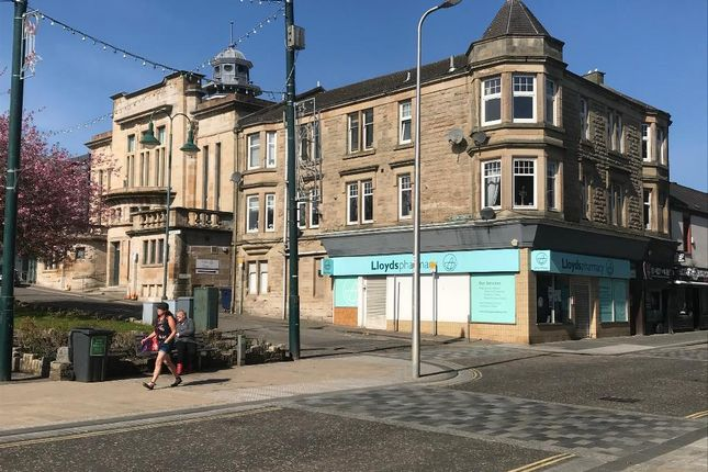 1 bed flat for sale in Cowgate, Kirkintilloch G66