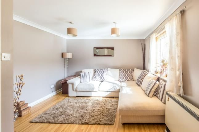 Thumbnail Flat for sale in The Willows, 28 Churchill Avenue, Chatham, Kent
