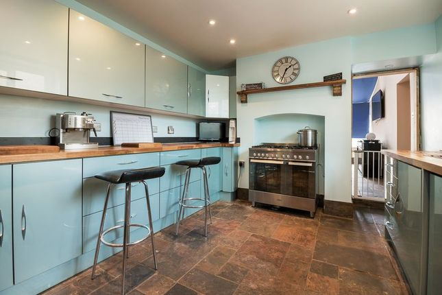 Thumbnail End terrace house for sale in St. James Street, South Petherton