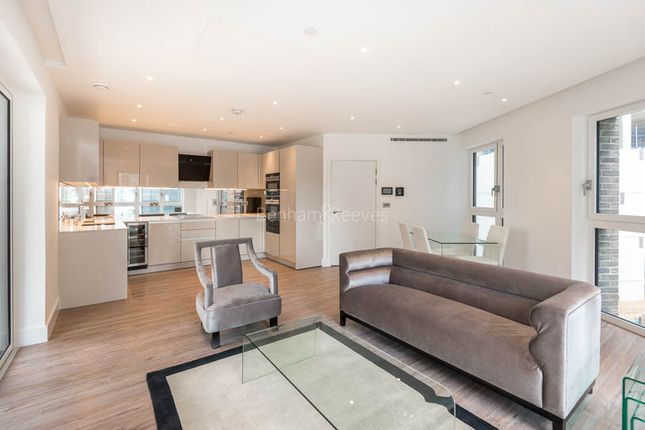Thumbnail Flat to rent in New Drum Street, Aldgate