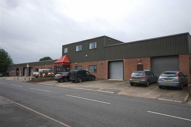 Thumbnail Light industrial for sale in Manor House, Manor Road, Atherstone, Warwickshire