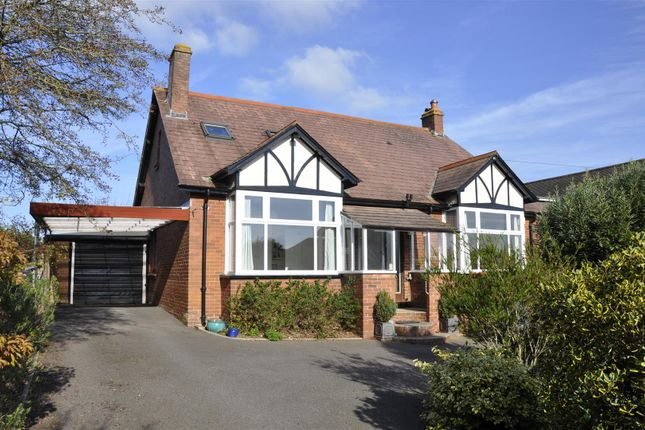 Thumbnail Detached house for sale in Park Lane, Pinhoe, Exeter
