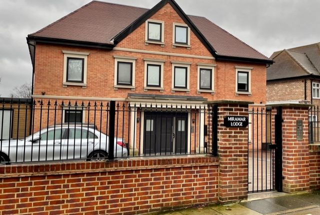 Thumbnail Commercial property for sale in Tenterden Grove, London
