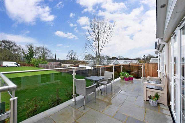 Terrace of Kirdford Road, Wisborough Green, West Sussex RH14
