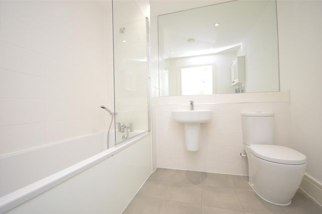 Bathroom of Central Road, Morden, Surrey SM4