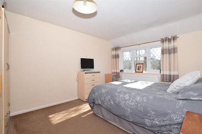 Bedroom 1 of Grasslands, Langley, Maidstone, Kent ME17