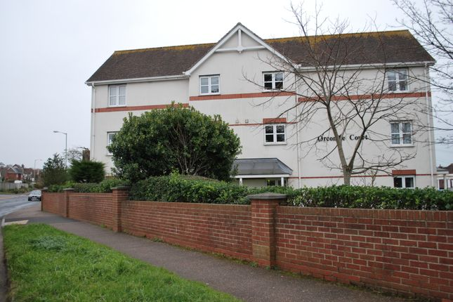 Thumbnail Flat to rent in Littleham Road, Exmouth