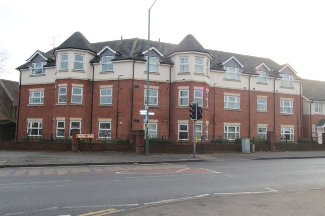 Thumbnail Flat for sale in Parkhouse Grove, Aldridge, Walsall