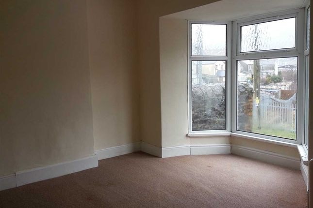 Bedroom 1 of Park View, Tylorstown, Ferndale CF43