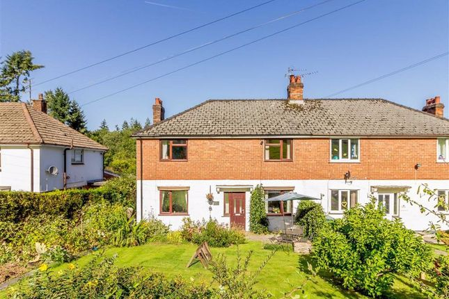 Thumbnail Property for sale in Usk Road, Chepstow, Monmouthshire