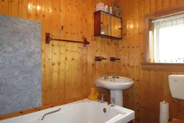 Bathroom of Logie Place, Conon Bridge, Dingwall IV7