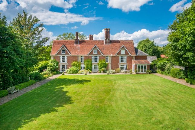 Thumbnail Property for sale in Onehouse, Stowmarket, Suffolk