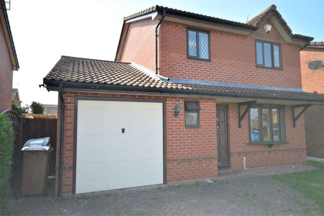 3 bed detached house to rent in Croxon Rise, Oswestry SY11