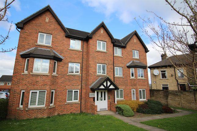 Thumbnail Flat for sale in Arthur Street, Stanningley, Leeds