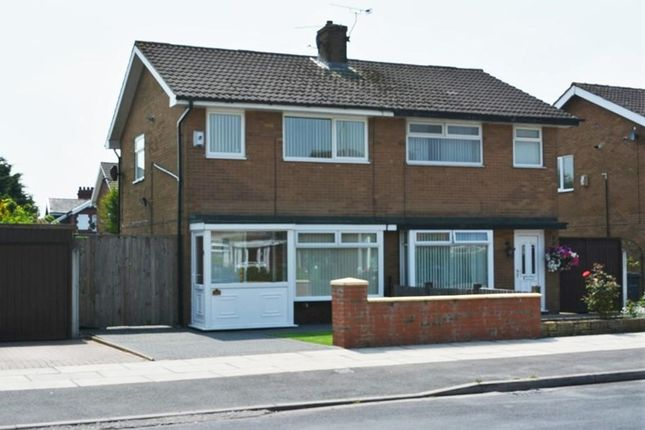 Thumbnail Property to rent in Haig Avenue, Southport