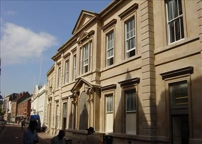 Front Pic of Trinity House Chambers, 12 Trinity House Lane, Hull, East Yorkshire HU1