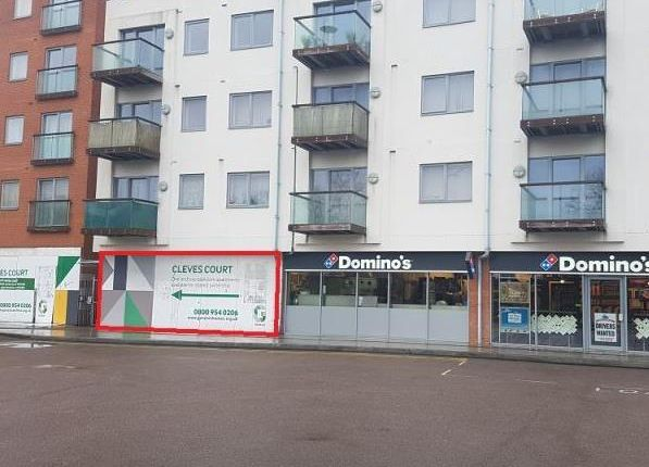 Thumbnail Retail premises for sale in Shop 30, 30, Station Lane, Pitsea, Basildon