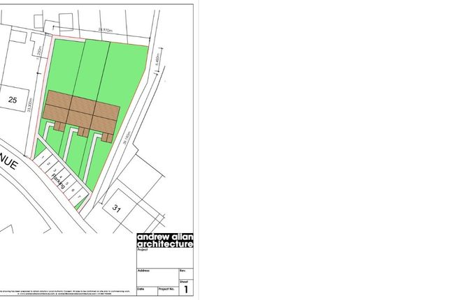 Thumbnail Land for sale in Gospel Hall, Southfield Avenue, Ballingry