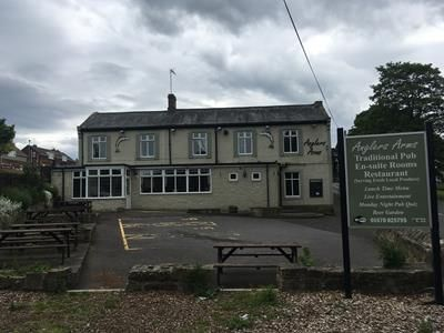 Thumbnail Commercial property for sale in Anglers Arms, Sheepwash Bank, Choppington, Northumberland