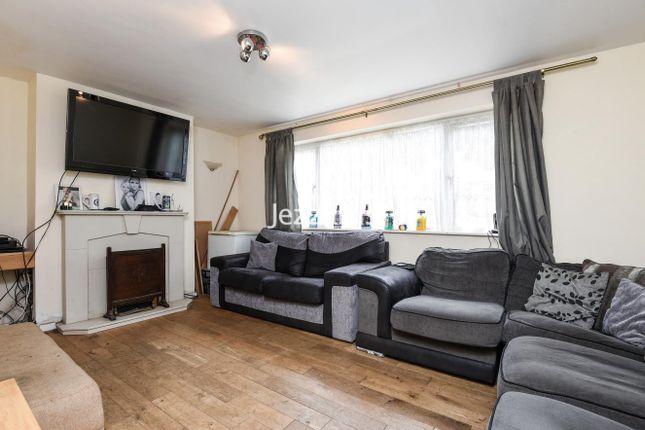 Thumbnail Semi-detached house for sale in Osborne Close, Feltham