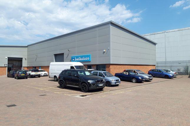Thumbnail Light industrial to let in Unit 2 And 3, Shripney Trade Park, Shripney Road, Bognor Regis, West Sussex