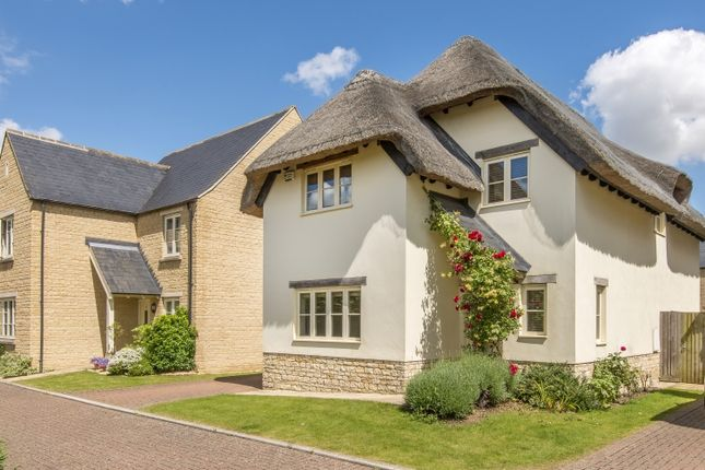 Thumbnail Property to rent in The Furlong, Downs Road, Standlake, Witney