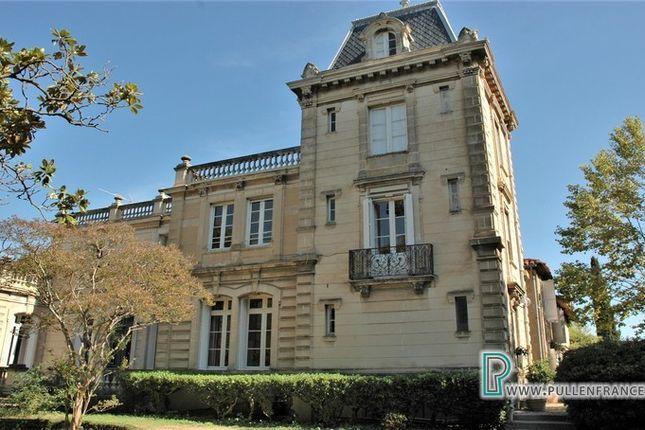 Thumbnail Château for sale in Narbonne, Languedoc-Roussillon, France