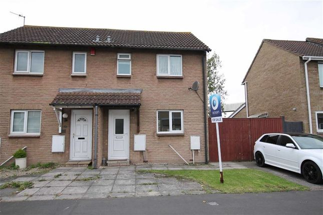 Thumbnail Semi-detached house for sale in King Street, Avonmouth, Bristol