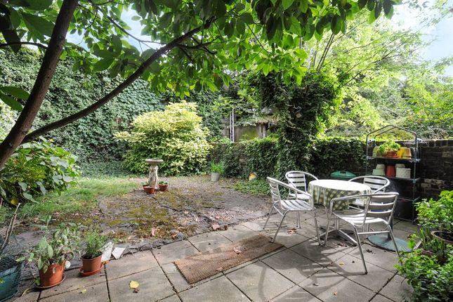 Thumbnail Flat for sale in Philbeach Gardens, London