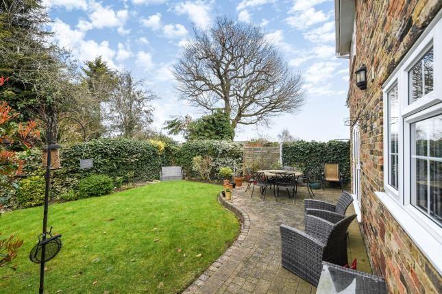 Garden of Wickford, Essex, . SS12