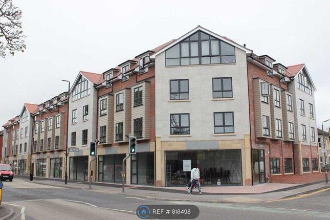 Thumbnail Flat to rent in Calendula Place, Bournemouth