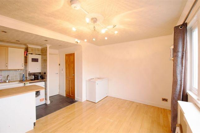 1 bed flat for sale in Redshank Lane, Birchwood, Warrington, Cheshire WA3