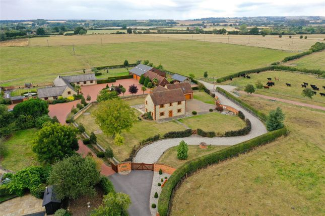 Thumbnail Land for sale in Ascott, Oxford