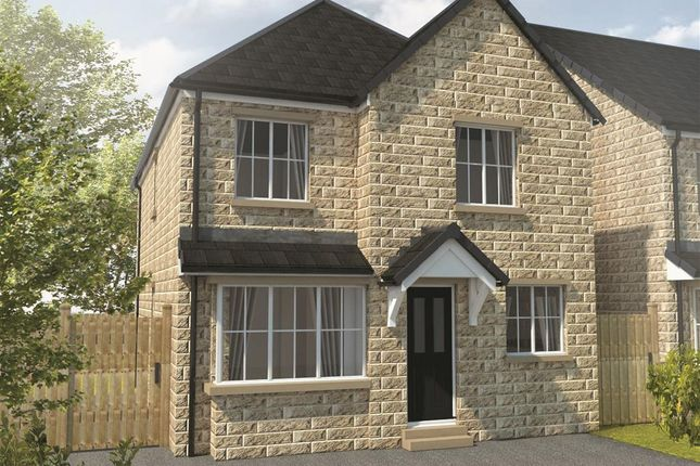 Thumbnail Semi-detached house for sale in Thackley Grange, Bradford
