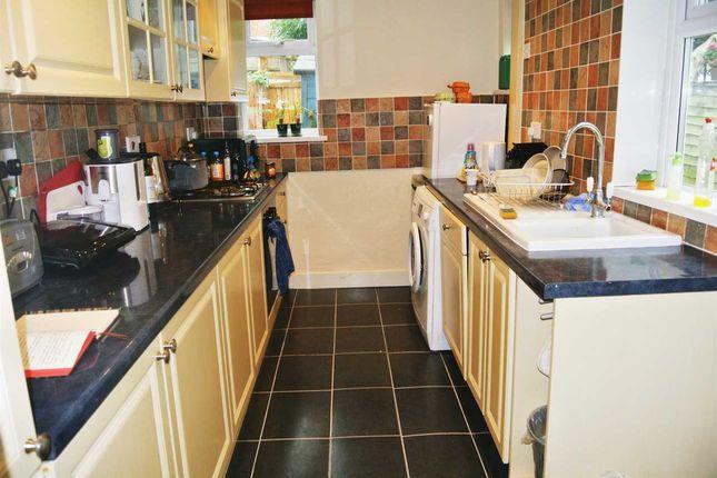 Kitchen of Leavesden Road, Watford WD24