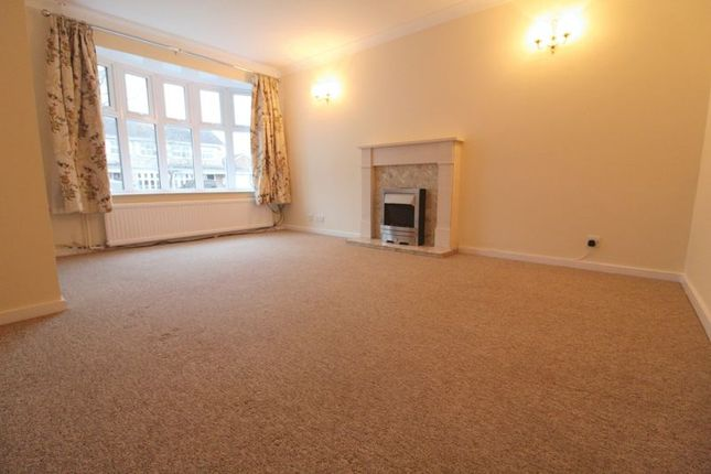 Semi-detached house to rent in Marsham Close, Aylesbury