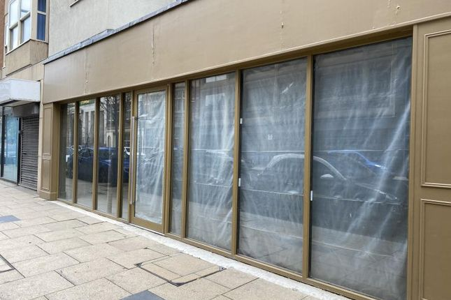 Thumbnail Retail premises to let in Unit 4, 15-25, Albert Road, Middlesbrough