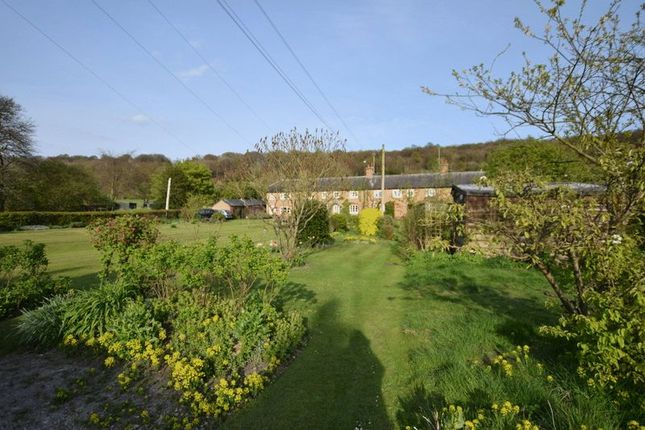 Thumbnail Terraced house to rent in Stocks Road, Aldbury, Tring