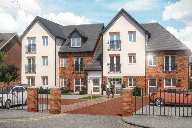 Thumbnail Property for sale in Heathlands, Beaconsfield Road, Farnham Common, Buckinghamshire