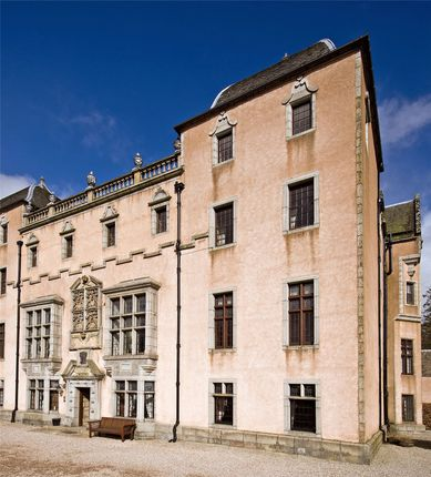 Thumbnail Flat for sale in Apartment 2, Keith Hall House, Inverurie, Aberdeenshire