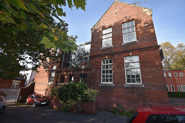 2 bed maisonette for sale in Preston Street, Exeter City Centre EX1