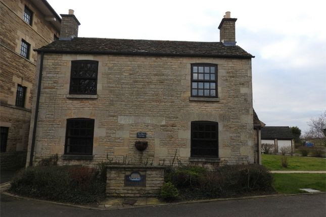 Thumbnail Cottage to rent in Newstead Lane, Newstead, Stamford