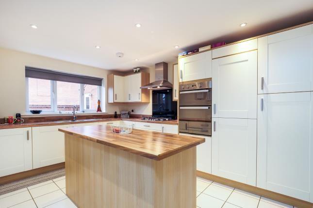 Kitchen Diner of Boxtree Avenue, Hucknall, Nottingham, Nottinghamshire NG15