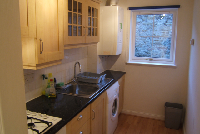 Thumbnail Flat to rent in Wellingtonia Court, Inverness, 5Sx