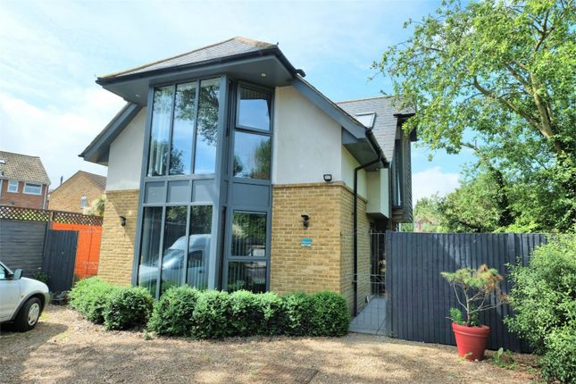 Thumbnail Detached house for sale in Ham Shades Lane, Tankerton, Whitstable, Kent