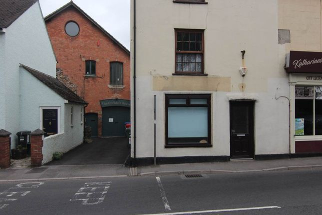 Thumbnail Flat to rent in West Street, Banwell, North Somerset