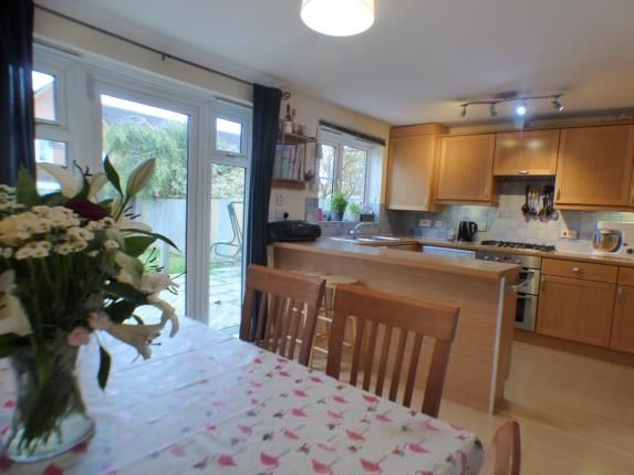 Kitchen/Diner of Warneford Way, Leighton Buzzard, Bedfordshire LU7