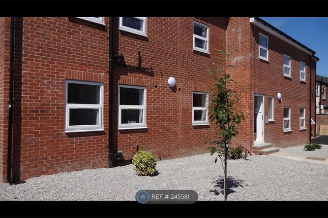 Thumbnail Flat to rent in Wakefield, Wakefield