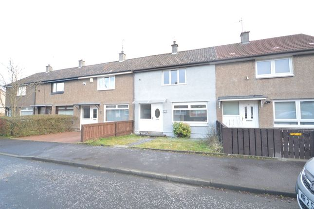 Thumbnail Terraced house to rent in Stevenson Avenue, Glenrothes